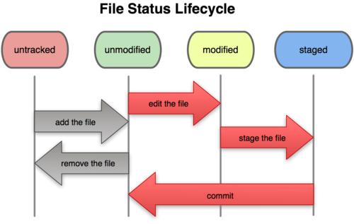 Basic Git Operations Lsst Dm Developer Guide Confluence